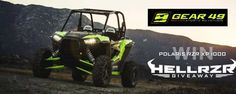 Polaris RZR XP 1000 Up For Grabs. You Have 2 Enter @ http://sociali.io/ref/Z5925927 2 Have a Chance 2 Win #Win #Prize #Giveaway #Free #sweepstakes