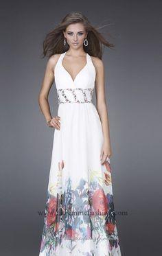 La Femme 14845 Dress - MissesDressy.com