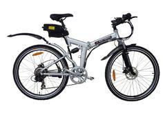 Bici elettrica AEB14 (MTB)