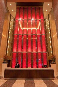 Concierge Hotel Marina Mandarin SIngapore