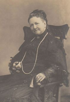 Carola of Vasa, Queen Consort of Saxony, titular princess of Sweden, the last Queen of Saxony.  Dau. of deposed Crown Prince Gustav of Sweden,granddaughter of Stephanie de Beauharnais. Married Albert I of Saxony; no children, active in social work, popular.