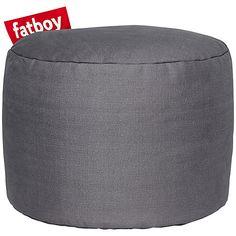Buy Fatboy Point Stonewashed Beanbag Online at johnlewis.com
