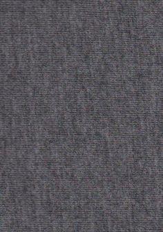 Jersey viscose gris chiné