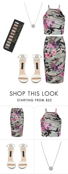 """""""Untitled #28"""" by dessygirl0301 ❤ liked on Polyvore featuring New Look and Forever 21"""