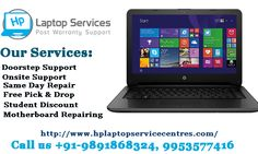 Dell laptop service center provides you best laptop service in affordable prices .Our expert team fix your laptop bug within a deadline.Our focus is to provide best service to everyone.You'll get also cool new gadgets in a single roof.