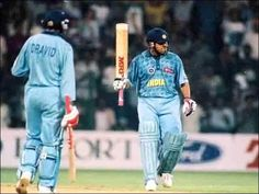 Century No. 23: 117 v New Zealand, Bangalore 1997