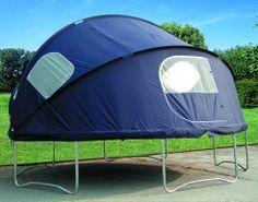 Tramp tent camping