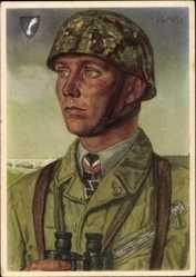 Major Walter Koch