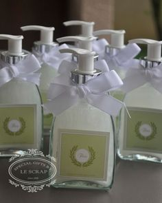 Sabonete liquido para lavabo Gifts for a special Occasion