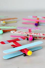Resultado de imagem para modelos de aviões de papel artesanato