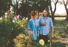 The Flower Exchange Project - mindbodygreen