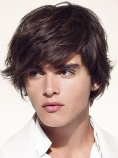 Fine Boy Hairstyles Boy Haircuts And Hairstyles Pictures On Pinterest Short Hairstyles Gunalazisus