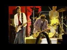 The Rolling Stones - Brown Sugar LIVE 2003 (KR amp loud)