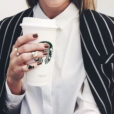 Pin for Later: The 1 Photo Every Fashion Girl Has on Her Feed No Sleeve, No Problem