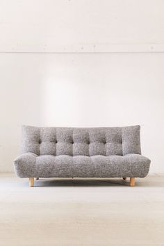 Urban Outfitters : Winslow Armless Sleeper Sofa