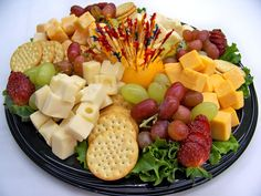 Image from http://www.swantonhealthcare.com/Dining%20Services/images/cheese%20tray.jpg.