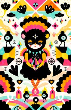 Muxxi ♦ Illustrator & Character Designer