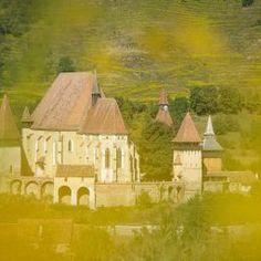 Biertan Fortified Church – UNESCO Site