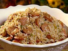 Dirty Rice with Smok