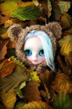 christina   ghost art doll figurine by shain erin via flickr