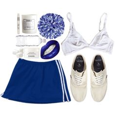 """spirit"" by charlotteskr on Polyvore"