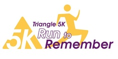"""Alzheimers North Carolina Triangle 5K """"Run to Remember"""" Sunday, April 28th.   AlzNC.org     It's getting close!!!"""