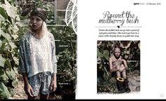 Down the rabbit hole we go, follow as we lead you on fashion adventures! #spreekidsmagazine  #spreekids #fashion #girlsfashion