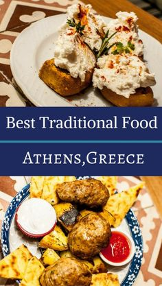 Mana's Kouzina-Kouzina: Best Greek Food in Athens - Travel Greece Travel Europe