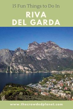 Apartments Garda Betta Riva Del Garda Lake Garda Lake Garda