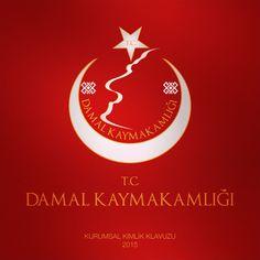 Ardahan ilimizin ilçesi olan DAMAL KAYMAKAMLIĞI'nın yeni logosu tamamlandı. Hayırlı olsun.