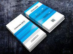 Free download professional business card vol 94zip professional free download creative blue color business cards vol 93 professional business card templates wajeb Choice Image