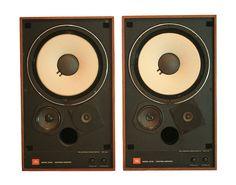 Top 5 JBL Vintage Speakers | eBay