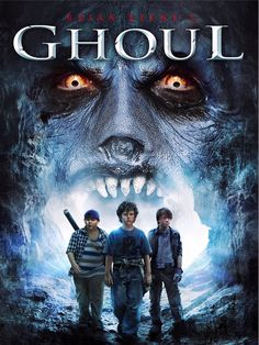 Télécharger Ghoul TRUFRENCH DVDRiP SUR UPTOBOX