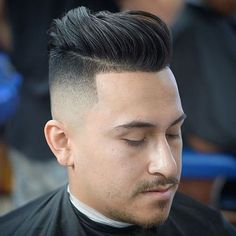 Hairstyles for long hair, Flat top haircut, Best hairstyle for Men, Medium lenght hairstyles