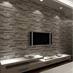Stone Wall Interior Design Ideas_65