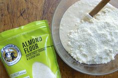 Baking with almond flour adds moistness, tender texture, and flavor to baked goods. But how do you know when to add almond flour—and when to substitute it?