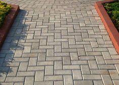 House Gate Design, Patio, Sweet Home, Sidewalk, Outdoor Decor, Garden, Facebook, Interior, Driveway Entrance