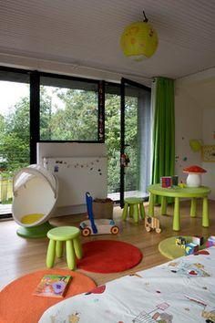 Photos et Idées Déco Chambre Enfant