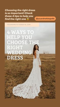 Wedding Gowns, Lace Wedding, Choose The Right, Tips, Homecoming Dresses Straps, Bridal Gowns, Bride Dresses, Weeding Dresses, Wedding Dresses