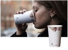 creative packaging for coffee
