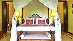 Warwick Ibah Hotel – Luxury Bali Hotel