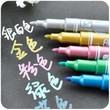 Momoi - Metallic Ink Pen