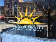 9.Instant Karma Hot Dogs, Joplin