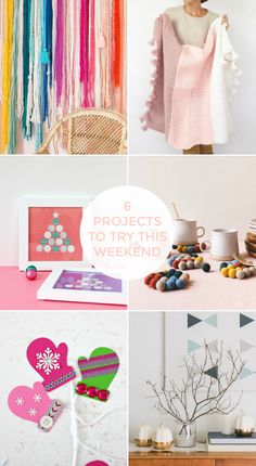 FRIDAY FAVOURITES #69 (& AN #IBA18 UPDATE) Happy Friday, Fun Crafts, Projects To Try, Interior, Diy, Fun Diy Crafts, Fun Activities, Indoor, Bricolage