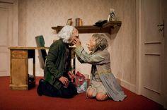 Andre y Dorine - Kulunka Teatro
