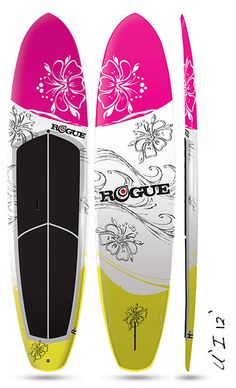 Rogue Stand Up Paddleboard.....my birthday october 2 .... Just saying