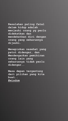 Quotes Rindu, Story Quotes, Tumblr Quotes, People Quotes, Words Quotes, Best Quotes, Qoutes, Self Healing Quotes, Healing Words