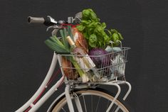 PUBLIC Rear Basket from PUBLIC: uh, hullo dinner party