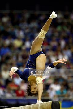 Gymnastics World, Acrobatic Gymnastics, Gymnastics Photography, Gymnastics Pictures, Sport Gymnastics, Artistic Gymnastics, Olympic Gymnastics, Gymnastics Posters, Gymnastics Problems