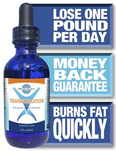 Transformation Weight Loss Drops - http://weight-loss.mugambogroup.com/transformation-weight-loss-drops/